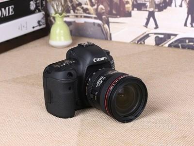 杭州实体佳能5D4相机特价促销12200送好礼