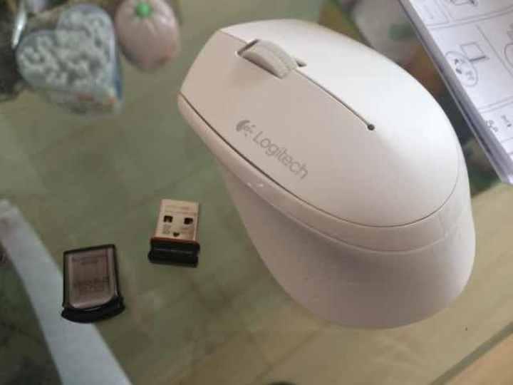 罗技m275无线鼠标点评