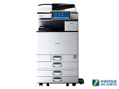 高端机型 理光2555SP复印机售价15675元