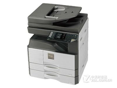 夏普2348S复印机武汉鑫精科售价3200元
