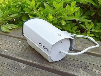 智能摄像机海康威视 DS-2CC12A2P-IT3 安徽万天有售