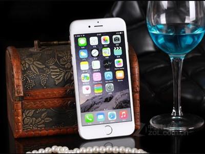 支持分期付款 以旧换新 苹果6仅售1499元