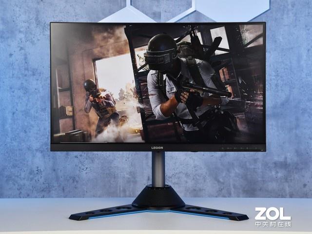 联想(Lenovo)拯救者Y27gq-25 240Hz专业游戏显示器评测框架