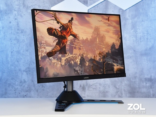 联想(Lenovo)拯救者Y27gq-25 240Hz专业游戏显示器评测