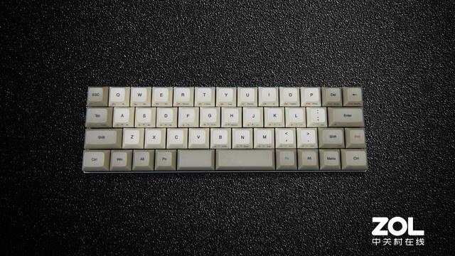 吉林快三技巧,使用一款47键的机械键盘是什么体验?