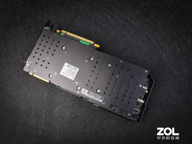22270.COM,彰显大将风范 影驰RTX 2080 SUPER大将评测