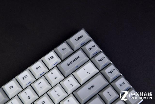 pk10软件苹果手机软件下载,比87键还小的键盘能用吗?谈谈75%配列是什么体验