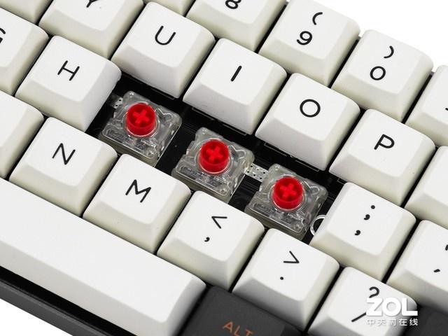 网上兼职推广员,一步到位!关于机械键盘的一切都在这了