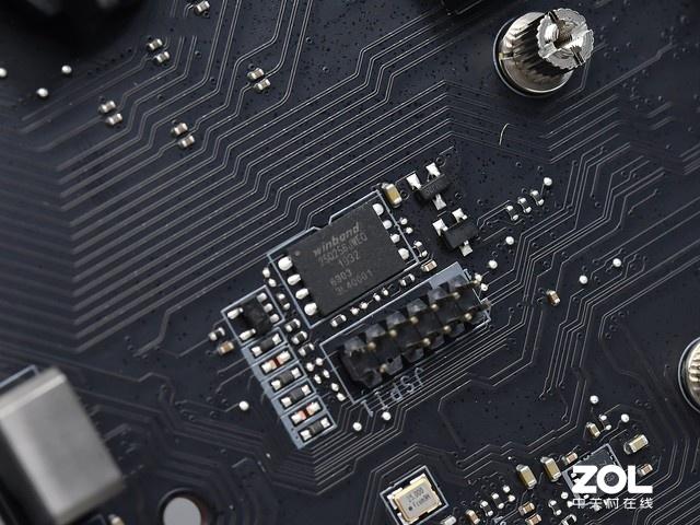 仿彩票网站源码,微星MEG X570 UNIFY评测 这个主板没有光