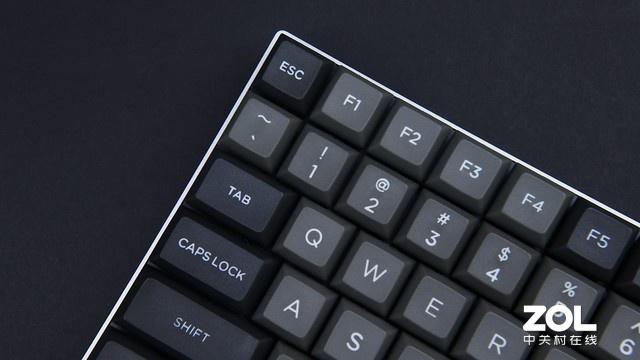 极速赛车彩票有规律嘛,拔草小分队:十项全能的机械键盘真的存在吗