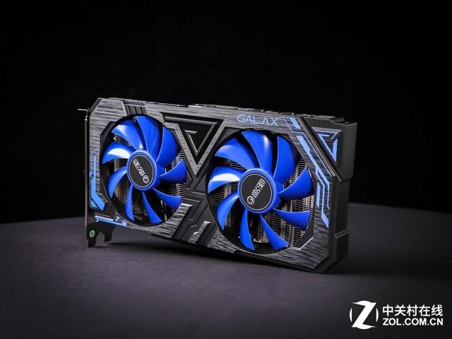 影驰GeForce GTX1660 Ti 大将热销中