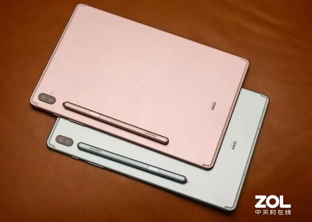 三星Galaxy Tab S6 5G获认证 全球首款5G平板