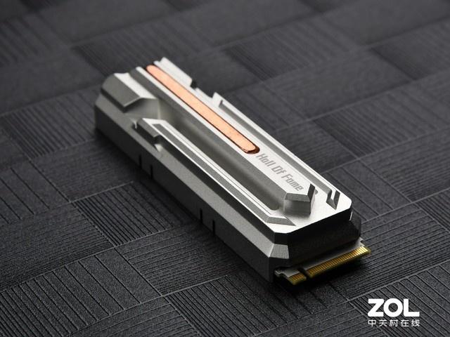 江苏吉林快三走势图,影驰HOF PRO M.2 SSD获得2019年度星标大奖