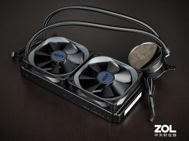 五分彩赌钱网站,NZXT海妖X52一体水冷散热器评测:精致高效