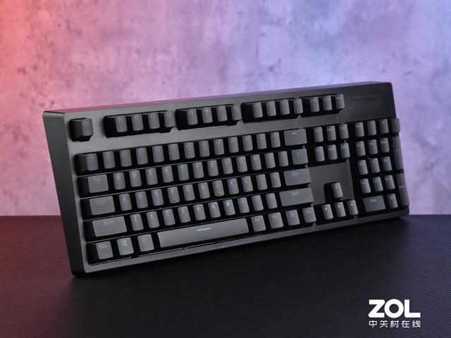 快三科学玩法,雷柏V808背光游戏机械键盘评测 光效好选择