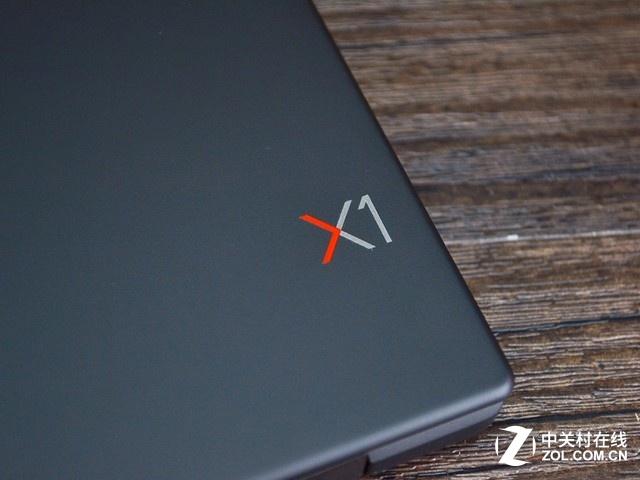 集大成者  ThinkPad X1 Carbon天猫促销