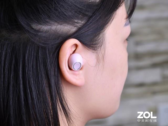 吉林省长春快3 走势图,轻如无物 声动人心 钛度奋豆真无线蓝牙耳机评测