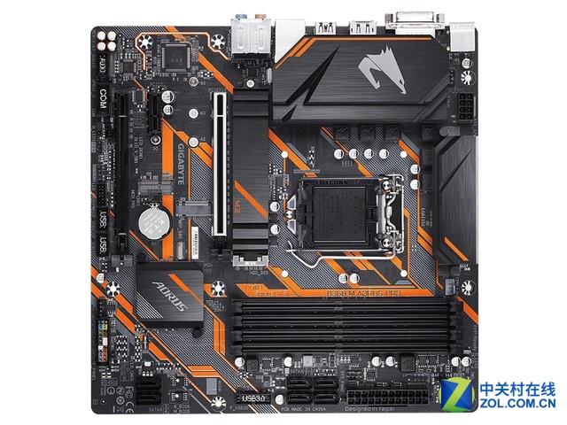 彩票开奖广西快3开奖,支持新九代酷睿 技嘉发布300系主板BIOS更新
