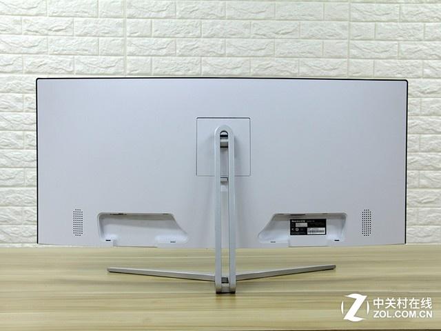 航嘉X3481CK曲面100Hz电竞显示器热销
