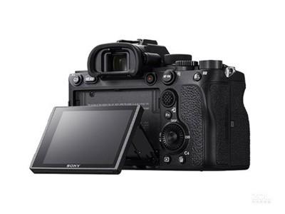 索尼A7R4相机限时特价