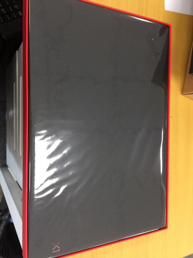联想ThinkPad X1 Carb...