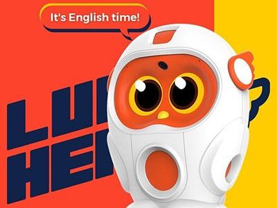 哈尔滨luka专卖 暑期送礼送卢卡机器人