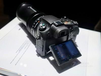 迅猛对焦大黑卡 索尼RX10 4贵阳立森9800元