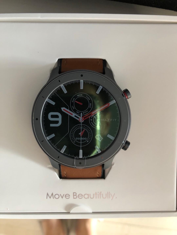非常好看的手表,外观...