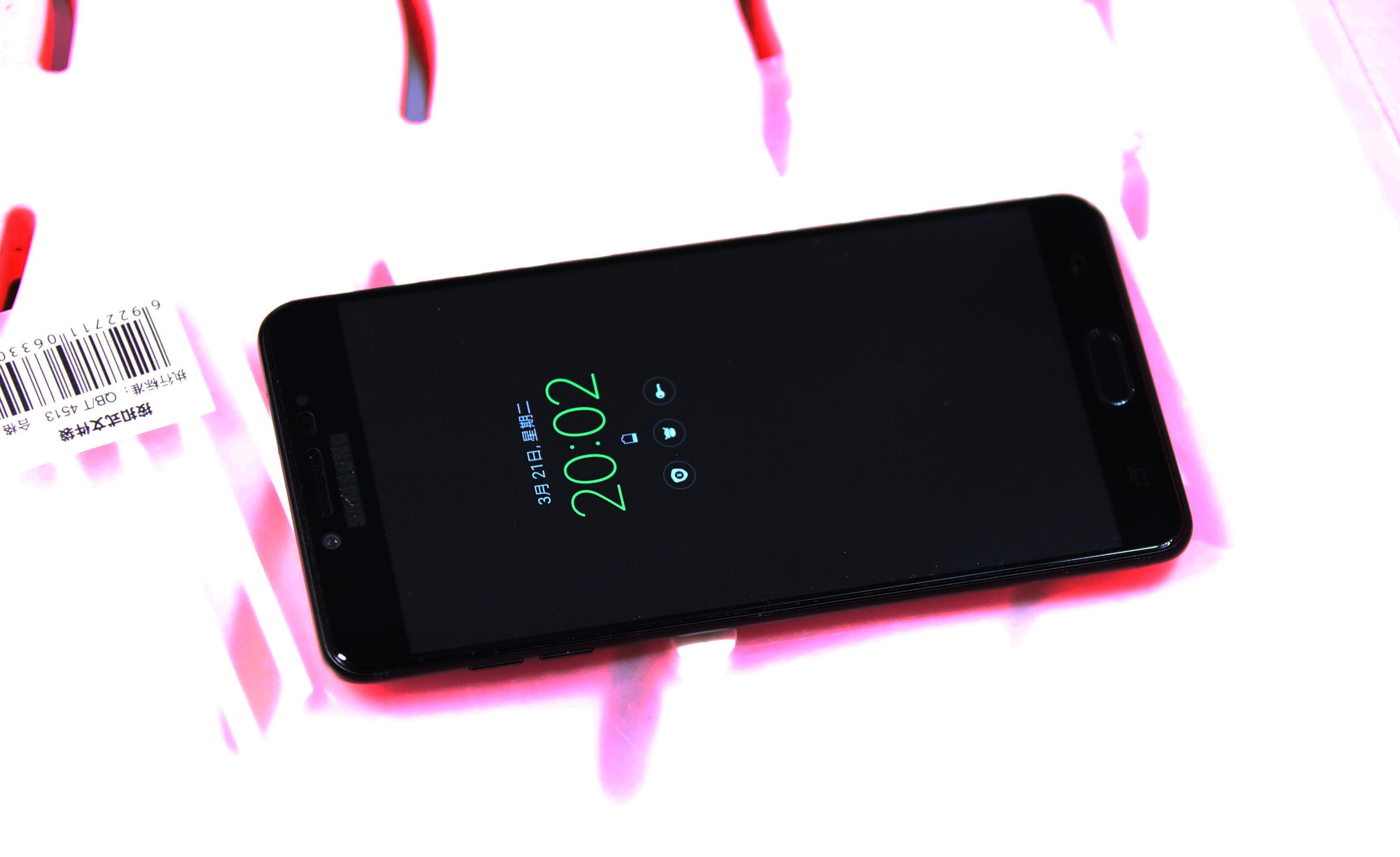 主打商务,综合性价比还可以的手机。