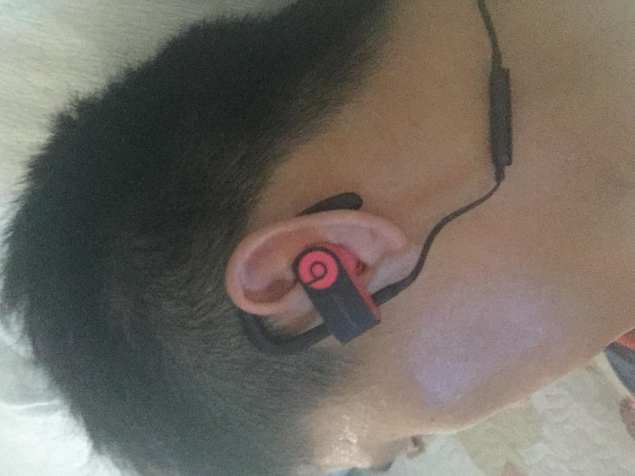 一生值得拥有一款非常不错的耳机去聆听未来