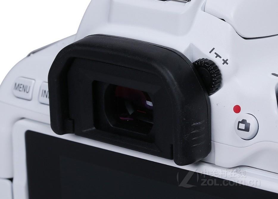 简单轻便佳能EOS 200D套机你的选择