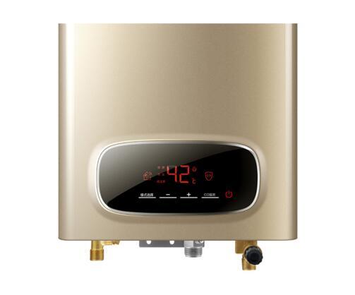 热水器比较好用,但是做工稍微差了点