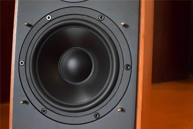 整体均衡 高音有提升 略有惊喜