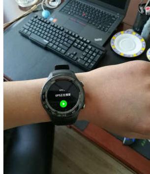 华为智能手表2点评