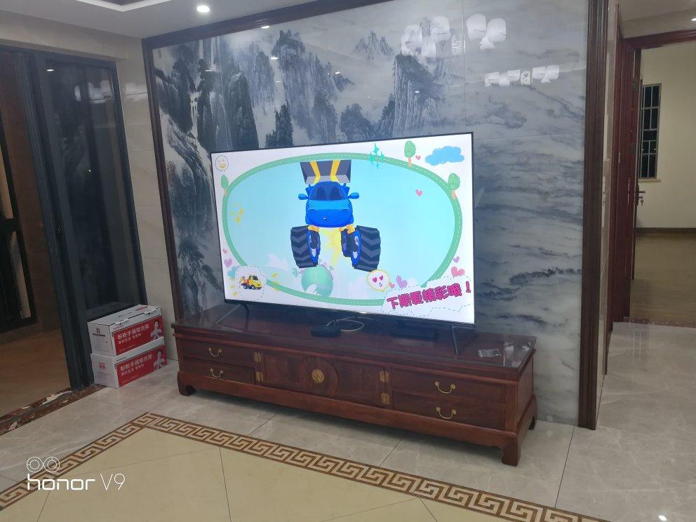 电视机不错,就是这个...