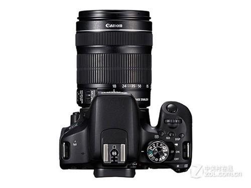 低价热卖相机 佳能800D套机西安5800元