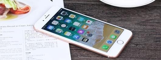 苹果iPhone 8 Plus手机云南特价4980元