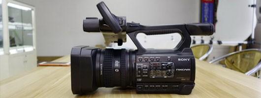 索尼NX100专业摄影机昆明报10999元