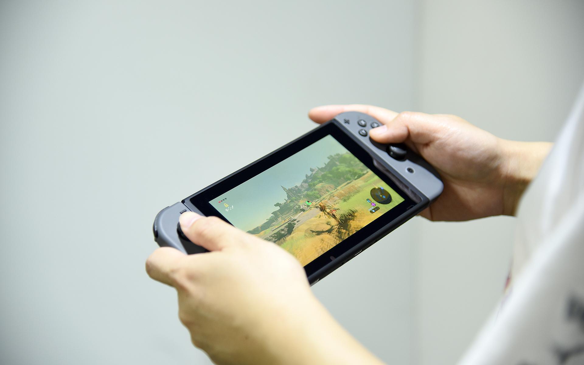 背负WiiU失败 能否力挽狂澜