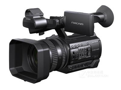 索尼NX100专业手持摄像机济南9599元