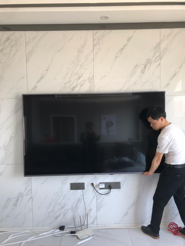 电视很好,可是担心特...