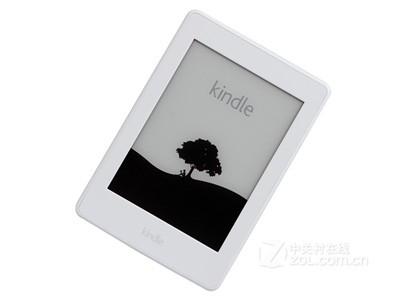 亚马逊电子书paperwhite六一特价900元