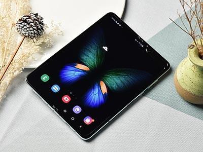 三星Galaxy Fold手机云南促销14399元