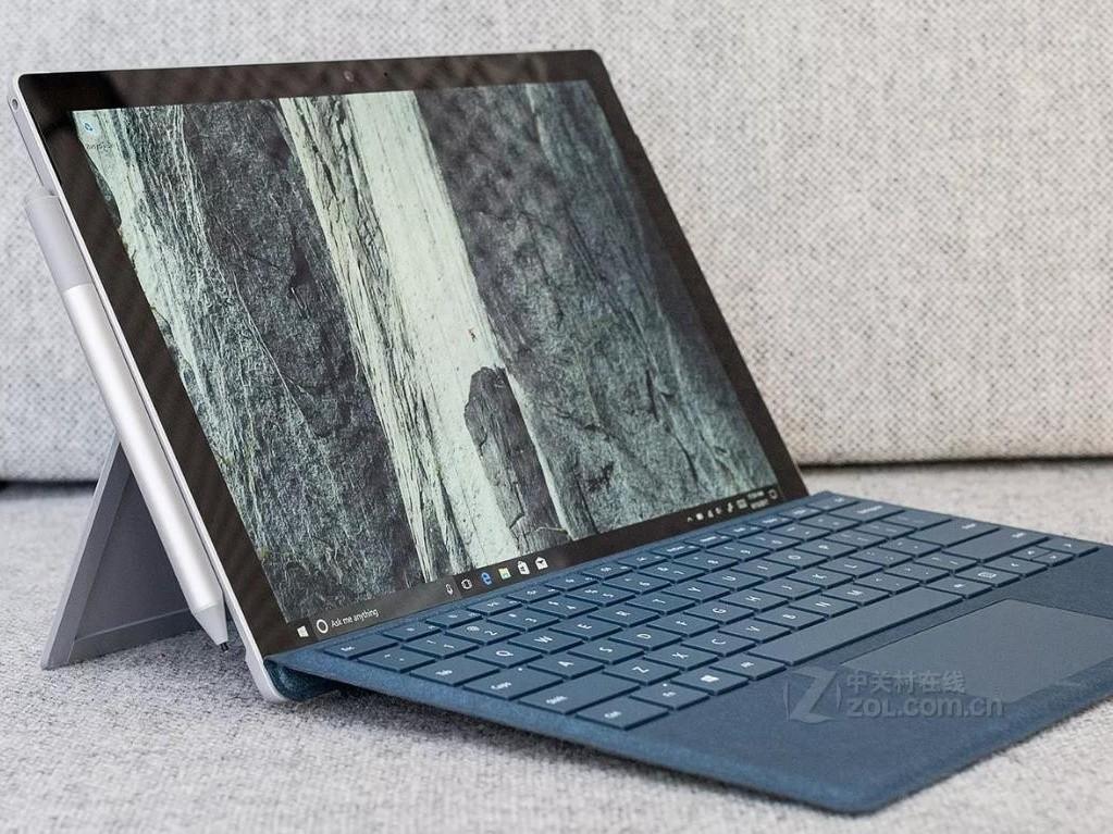 微软新款笔记本Surface Pro西安5450元