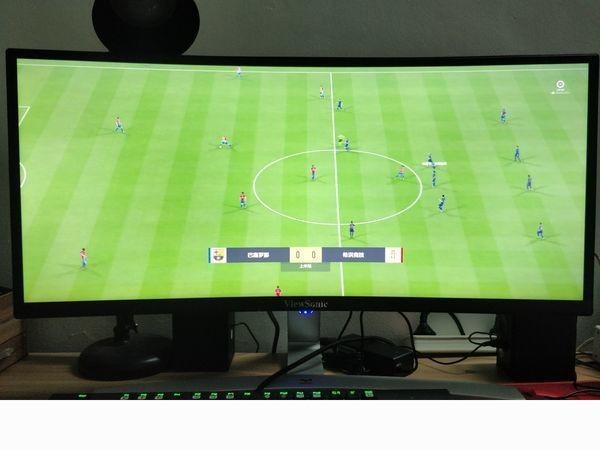 什么电竞显示器适合玩绝地求生?