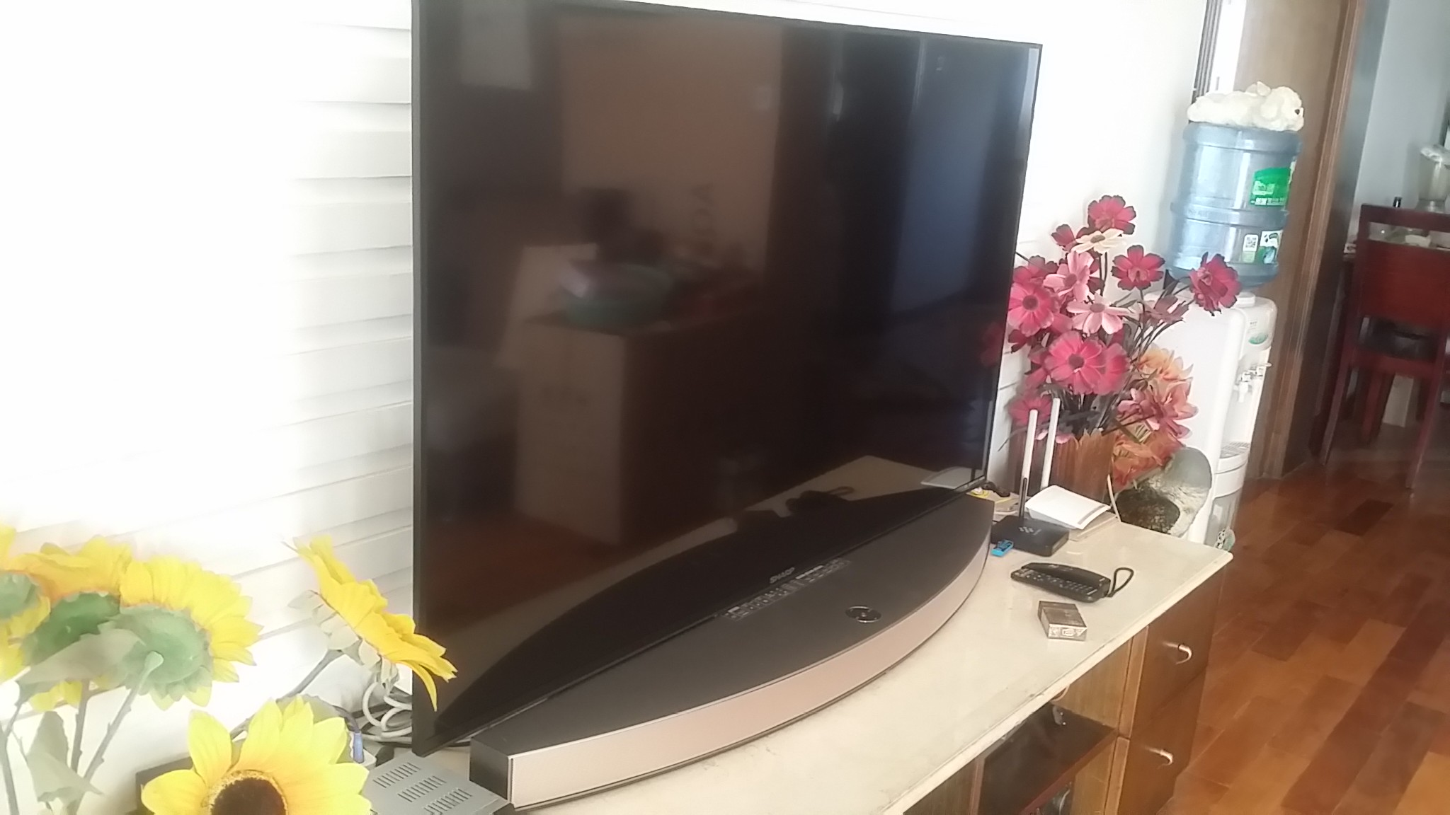 夏普LCD-60TX85A的性价比还不错!