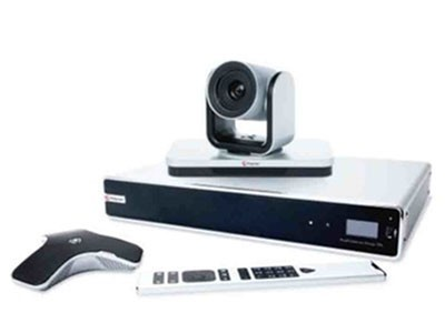 西安POLYCOM视频会议含税69991元