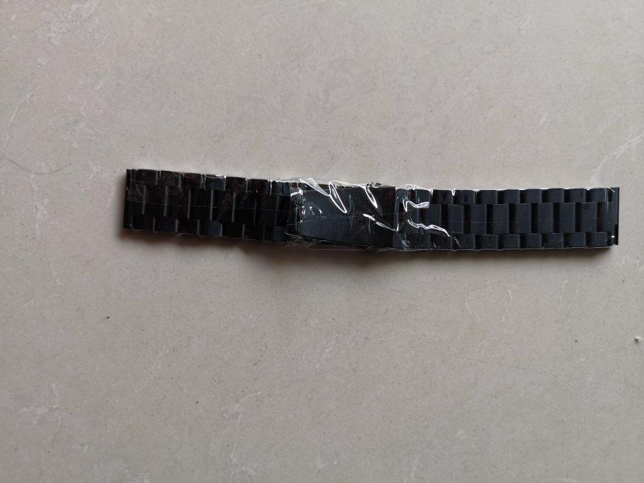 华为的这款手表很不错...