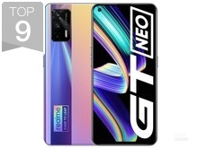 realme GT Neo(8GB/128GB/全网通/5G版)