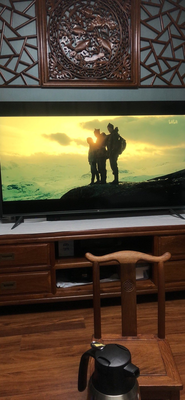 这个电视目前来说还是...